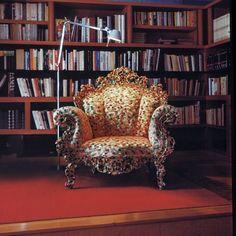 Fancy - Proust Mendini Chair