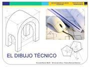 1 1 EL DIBUJO TECNICO PRIMERO