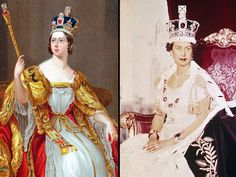Queen Elizabeth Vs. Queen Victoria: How The Two Longest-Reigning Monarchs Compare http://www.people.com/people/package/article/0,,20395222_20947126,00.html