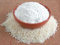 La farine de riz, utilisations et bienfaits cosmétiques