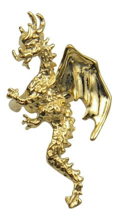 1000 images about the shoppe 39 s top ear cuffs on pinterest ear cuffs dragon ear cuffs and ears - Game of thrones dragon ear cuff ...