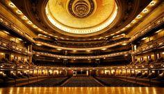 Rio Opera House by Mauro Risch