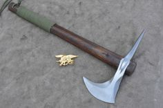HAND-FORGED-NAVY-SEAL-SPIKE-TOMAHAWK-BY-MARK-MCCOUN