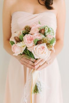 Photography : Kim James Photography | Floral Design : Flower Factory Read More on SMP: http://www.stylemepretty.com/2016/02/08/romantic-surprise-penthouse-proposal/
