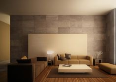 Gallery Of Minimalist Home Interior Ideas: Extremely Futuristic Style   Minimalist Home Design