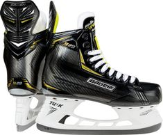 1b502796575 Bauer Senior Supreme S29 Ice Hockey Skates