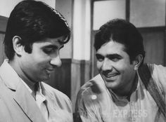 But it was his role as a doctor in Anand (1971) with then superstar Rajesh Khanna that made him a known face. Amitabh Bachchan's role as a cynical doctor won him his first Filmfare Best Supporting Actor Award.