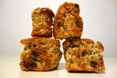 Spelt and almond flour health rusks with seeds I Finn´s Foods Coconut Flour, Almond Flour, Spelt Flour, South African Recipes, Flour Recipes, Seeds, Snacks, Baking, Eat