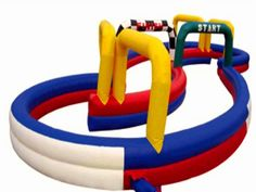 Buy cheap and high-quality Inflatable Games Racing. On this product details page, you can find best and discount Inflatable Games for sale in 365inflatable.com.au