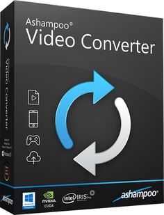 Ashampoo Video Converter give every single fundamental component that is required for change. It convertor on all Windows working framework for all gadgets.