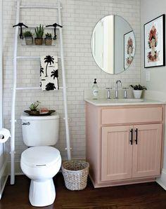 переделка в ванной комнате