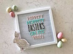 Easter letterboard – My CMS Cafe Quotes, Sign Quotes, Chalk Typography, Lettering, Lightbox Letters, Felt Letter Board, Felt Boards, Chalk Writing, Framed Letters