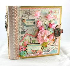 TWAG *Cathy* 8x8 Botanical Tea Stitched Premade Scrapbook Album Interactive____ Ended: May 18, 2014 18:05:04  Winning bid:US 181.99 [ 13 bids ] Shipping: 10.95  Seller: cachappy (158 ) TWAG-Cathy-8x8-Botanical-Tea-Stitched-Premade-Scrapbook-Album-Interactive