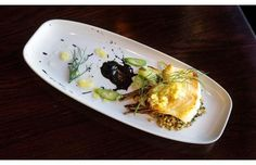 Ling Cod from Ling Cod, Deck, Dishes, Bar, Breakfast, Kitchen, Food, Morning Coffee, Cooking