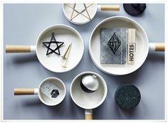 Love Creative People | 'Dish Simply' House Doctor