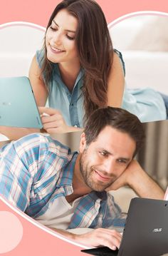 Never be apart with the ASUS Transformer Book T100HA   Making video chatting with your loved ones all over the world a piece of cake.   Tablet and Laptop   Communication is essential to long-distance relationships