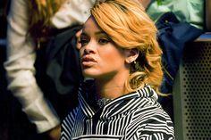 Rihanna by me Open'er Festival - Poland 2013 -  www.ania1410.wordpress.com