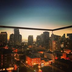 #downtownsd #skyline at #nighttime #cocktailviews #rooftopviews #rooftopview #sandiego #thenolenrooftop #sandiego #sandiegoconnection #sdlocals #sandiegolocals - posted by Tara Raines https://www.instagram.com/blacktar33. See more post on San Diego at http://sdconnection.com
