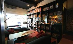 5 gaming cafes in Singapore to take your nerdy friends to