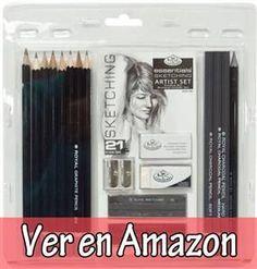 lápices de dibujo 1