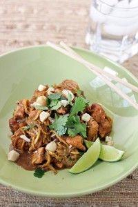 Paleo Pad Thai by Food Lovers' @Primal Palate (@PrimalPalate)