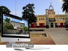 Ofrecemos nuestros servicios de diseño de páginas web en Santa Coloma de Gramanet. Diseño web personalizado y a medida. Más información www.jmwebs.net o Teléfono 935160047