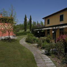 Autunno ai Massini vicino a Firenze www.massini.it