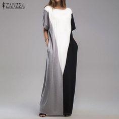 Beach Vestido Maxi Long Dress