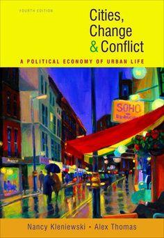 Cities, Change, and Conflict by Nancy Kleniewski https://www.amazon.com/dp/0495812226/ref=cm_sw_r_pi_dp_x_SHShAbPD9YKMK