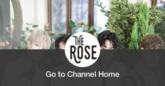 Welcome to The Rose Channel!