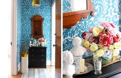 wallpaper, entry inspiration