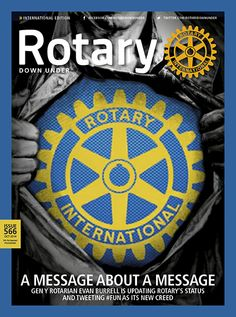 Magazine Archive | Join Leaders | Exchange Ideas | Take Action Club, Rotary, First World, Captain America, Archive, Magazine, Superhero, Conference, Youth