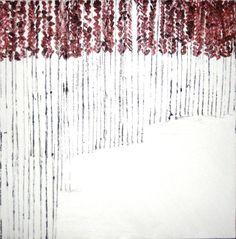 """The Peaceful ""  Artist, Licha DeLaPeña"
