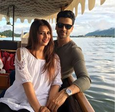Divyanka tripathi, vivek dahiya's mini honeymoon in udaipur will Honeymoon Photography, Wedding Couple Poses Photography, Couple Posing, Couple Shoot, Couples Images, Cute Couples, Summer Vacation Outfits, Cute Friend Pictures, Girl Senior Pictures