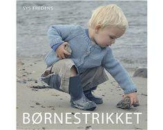 Børnestrikket af Sys Fredens - Strikkepinden.com