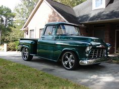 Chevrolet Trucks, 1959 & earlier for sale on Collector Car Nation Classifieds Chevrolet Apache, Chevrolet Trucks, Gmc Trucks, Chevy, My Dream Car, Dream Cars, Vintage Cars, Antique Cars, Show Trucks