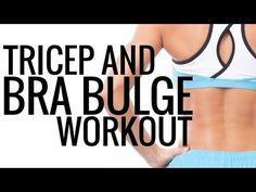 Upper Body Workout for Women - Christina Carlyle