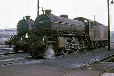 K1 locomotives - Google Search