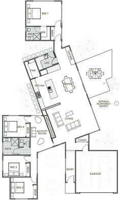 Hydra Home Design Energy Efficient House Plans