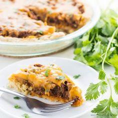 Easy Tamale Pie Casserole Recipe – Gluten Free