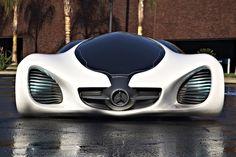 mercedes concept cars 2013   oddcars: Concept Car: Mercedes-Benz BIOME 2013