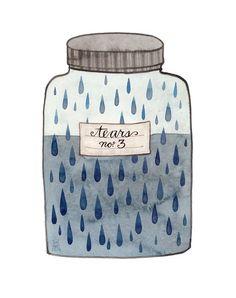 a jar full