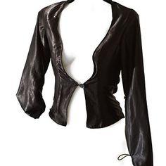 SAtéňáČKO Bodysuit, Tops, Women, Fashion, Onesie, Moda, Fashion Styles, Fashion Illustrations, Leotards
