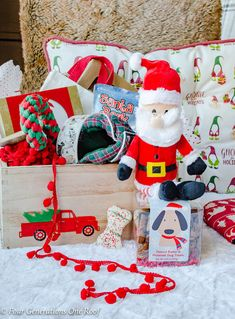 Special Holiday Dog Gift Guide under  50 - HomeGoods b9063f99d