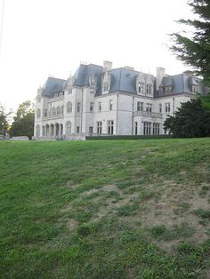 Mansions of Newport, Rhode Island