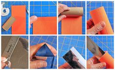 DIY Kaleidoscopes: Simple open ended kaleidoscopes to make at home. Toilet Paper Roll Art, Rolled Paper Art, Science Projects For Kids, Crafts For Kids, Projects To Try, Games For Small Kids, Diy Kaleidoscope, Babble Dabble Do, Diy Step By Step