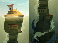 Secret Island