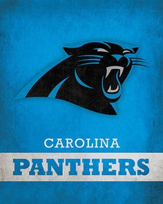 Designer Clothes, Shoes & Bags for Women Carolina Panthers Football, Football Team, Nfl Logo, Team Logo, Panther Nation, Football Conference, Football Wallpaper, Black Panthers, Cam Newton