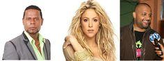 Autor celebra que tribunal le devolviera tema que plagio El Cata para Shakira