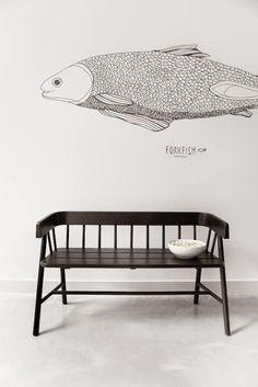 vosgesparis: Black & White for your interior   HK Living new catalog